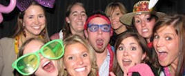 Sunflower Photo Booth Company - Fun and Entertaining