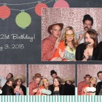 Sunflower Photo Booth Company - past event 46