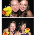 Sunflower Photo Booth Company - past event 24