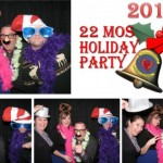 Sunflower Photo Booth Company - past event 16