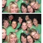 Sunflower Photo Booth Company - past event 20