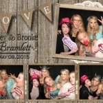 Sunflower Photo Booth Company - past event 43