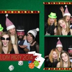 Sunflower Photo Booth Company - print layout example 02