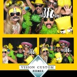 Sunflower Photo Booth Company - print layout example 07