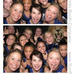 Sunflower Photo Booth Company - print layout example 11